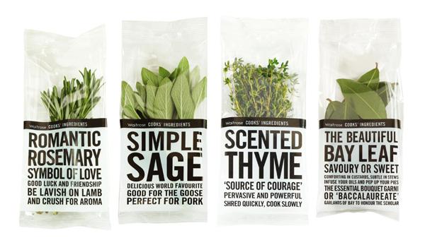 Waitrose Fresh Herbs