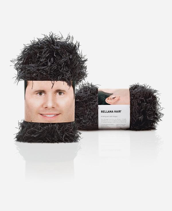 Woolly Heads